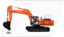 ZAXIS 470 LCH