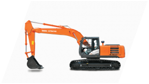 ZAXIS 220 LC-M Construction Excavator