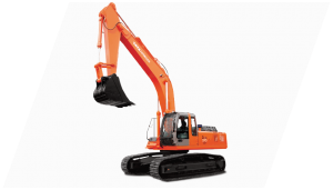 ZAXIS 370 LCH Construction Excavator